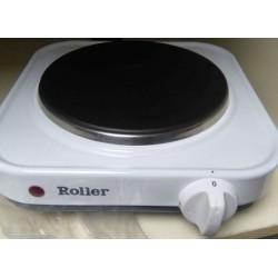 ΕΣΤΙΑ Ηλεκτρική Επιτραπέζια με 1 Μάτι ROLLER 10117