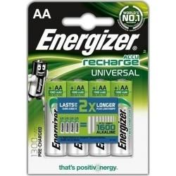 ΜΠΑΤΑΡΙΑ ΑΑ/1300MAH F016556 ENERGIZER ΕΠΑΝ/ΝΗ BLR4