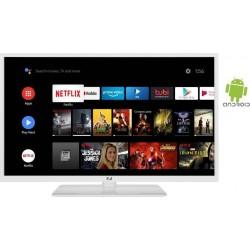 FLA4350UHWH F&U TV LED ANDROID LED 43''4K/UHD