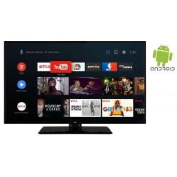 FLA5520UH F&U TV LED ANDROID 55'' 4K/UHD