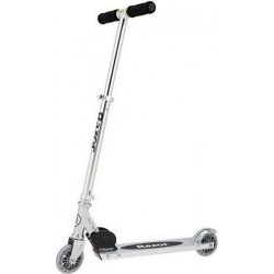 RAZOR-A125B CLEAR SCOOTER GS ΠΑΤΙΝΙ