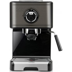 BXCO1200E BLACK AND DECKER ESPRESSO MAKER
