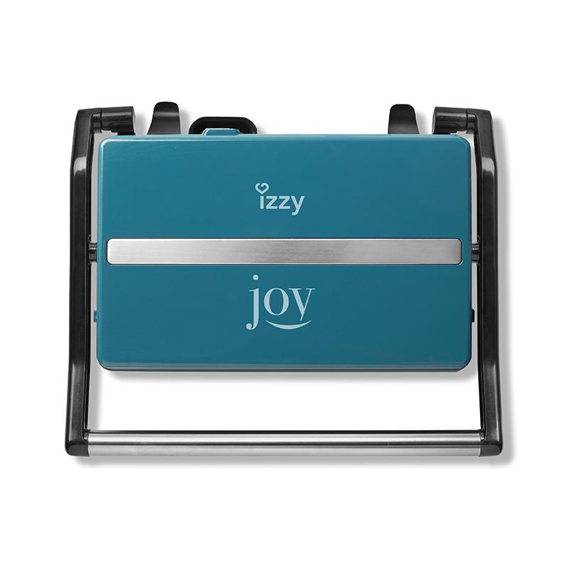 IZZY PANINI JOY BLUE ΣΑΝΤΟΥΙΤΣΙΕΡΑ IZ-2005 (223633)