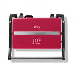 IZZY PANINI JOY RED ΣΑΝΤΟΥΙΤΣΙΕΡΑ IZ-2005 (223632)