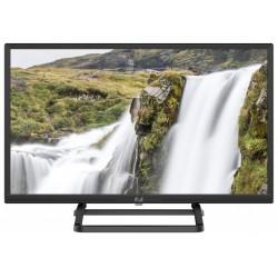 FL24113 F&U TV LED 24'