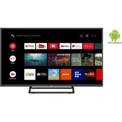 F&U TV ANDROID FHD 40'' FLA40130H ΜΑΥΡΟ