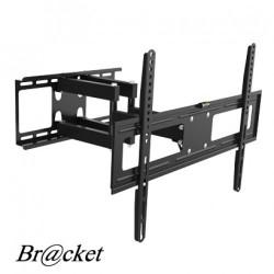 Bracket LCD 8600-2 Επιτοίχια Βάση Για Τηλεοράσεις LCD 37- 70''