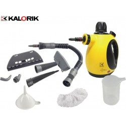 Kalorik TKG SFC 1005 Ατμοκαθαριστής Χειρός Πίεσης 3bar