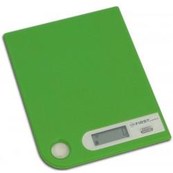 First Austria FA-6401-1 Ψηφιακή Ζυγαριά Κουζίνας 5kg Green