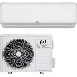 FVIN18136 F&U A/C 18000BTU WIFI SET