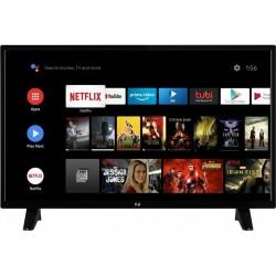 FLA3220 F&U ANDROID TV LED 32' HD