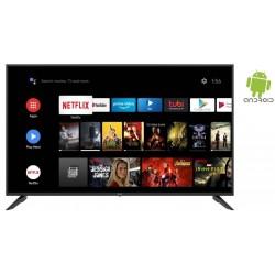 FLA55130UH F&U ANDROID TV 4K 55''