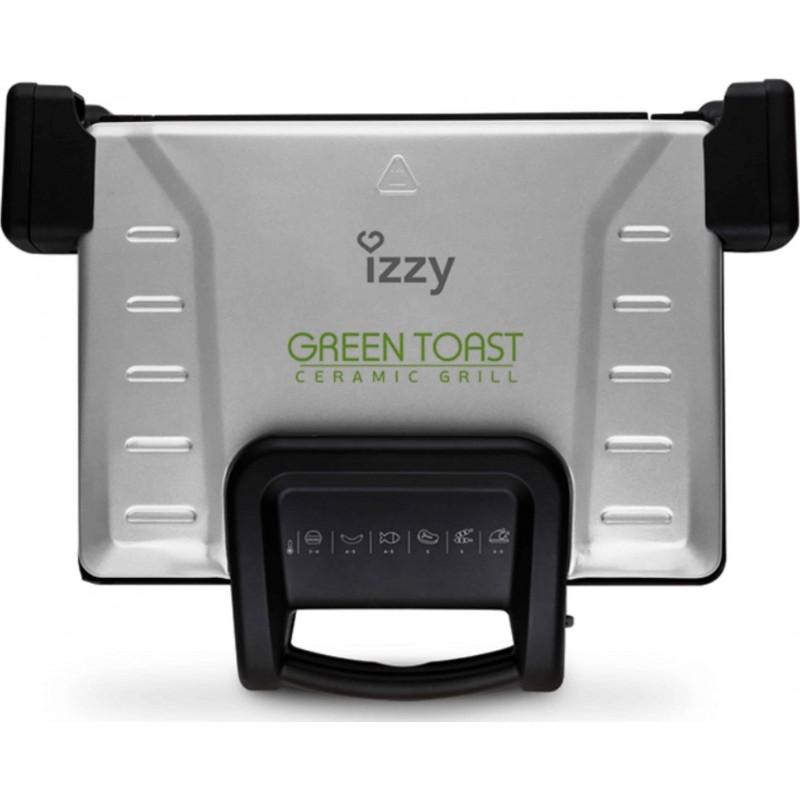 GREEN TOAST XL IZZY ΤΟΣΤΙΕΡΑ 223665