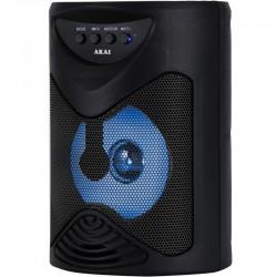 ABTS704 AKAI ΦΟΡΗΤΟ ΗΧΕΙΟ ΜΕ ΒΤ/USB/SD/FM