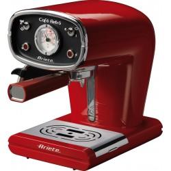 ARIETE 1388 RED COFFEE MAKER ESPRESSO
