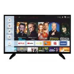 FLS39203 F&U TV LED 39'' SMART